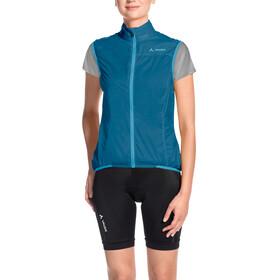VAUDE Air III Vest Women kingfisher
